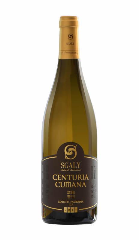 Vino bianco Passerina Sgaly